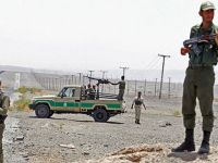 Iranian-border-guards