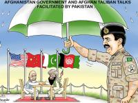 Afghanistan-Government-and-Afghan-Taliban-Talks-Facilitated-by-Pakistan