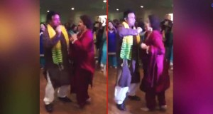 Musharraf_Dancing