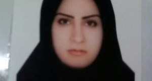 Zeinab Sekaanvand Lokran, a 22-year-old Iranian Kurdish woman, at risk of execution following an unfair trial in which she was convicted of the murder of her husband. She was 17 years old at the time of the crime.