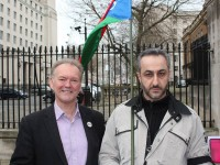 Hyrbyair Marri: A true representative of Baloch national struggle