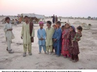 Who will hear the plea of Baloch refugees?