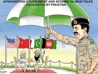 Pakistani Game of Bloodbath in Afghanistan and Balochistan