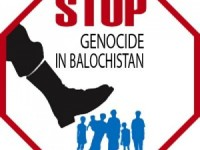 When will UN take notice of Baloch genocide?