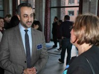 HYRBYAIR MARRI: THE CHARISMATIC LEADER OF BALOCH NATION