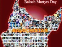 The Martyrs of Balochistan